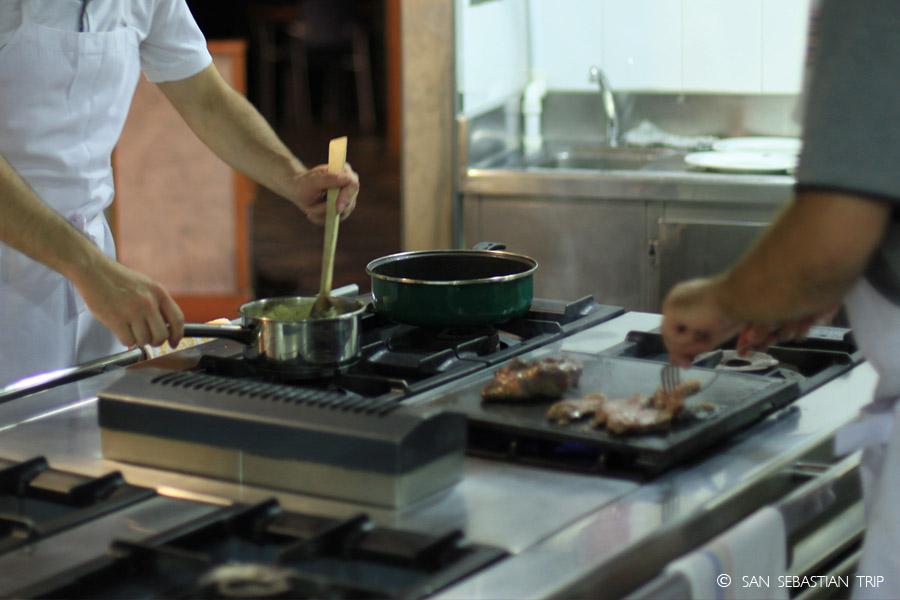 Гастрономические сообщества – Sociedades Gastronomicas