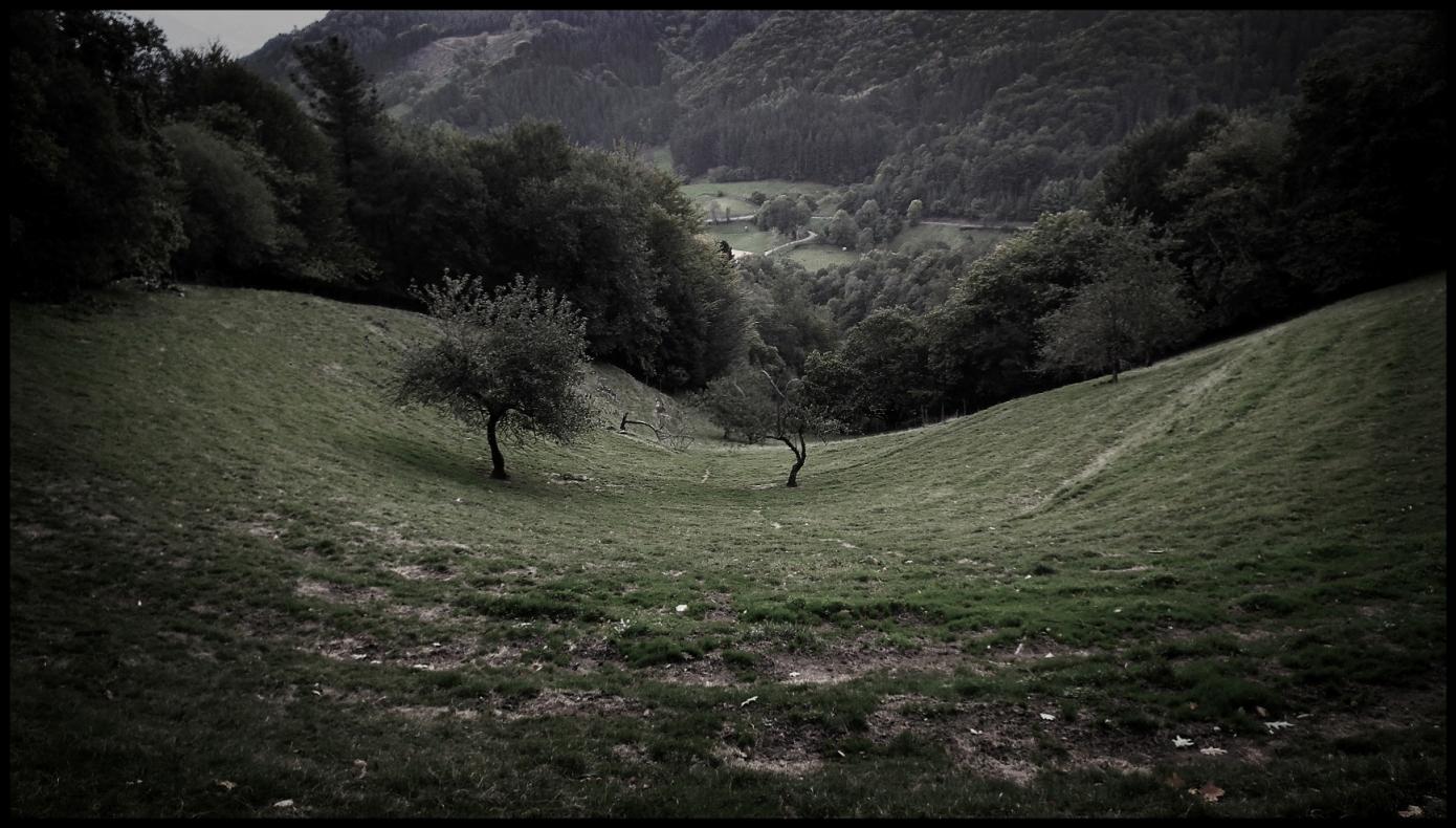 Прогулка по заколдованной долине Толосы