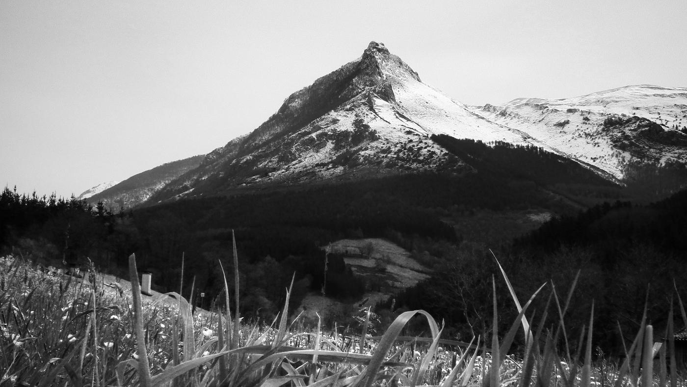 Экскурсия к заснеженной горе Чиндоки / Txindoki