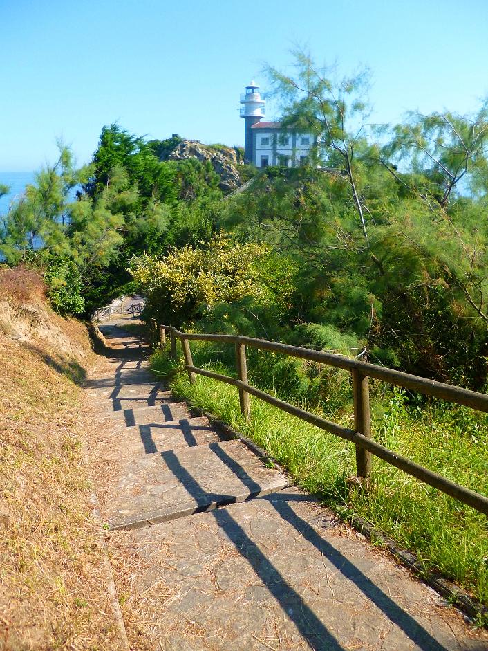 Прогулка по горе Сан-Антон