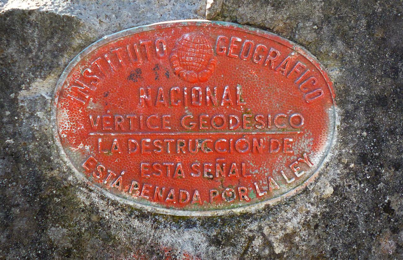 PASEO RATON DE GETARIA