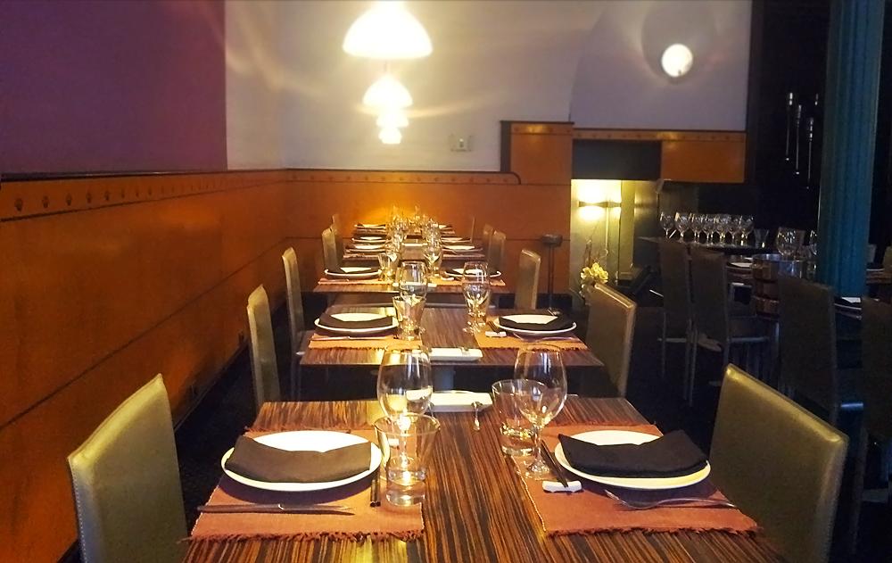 Ресторан Tsi Tao