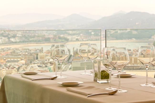 Звездный город – 9 ресторанов со звездами Мишлена