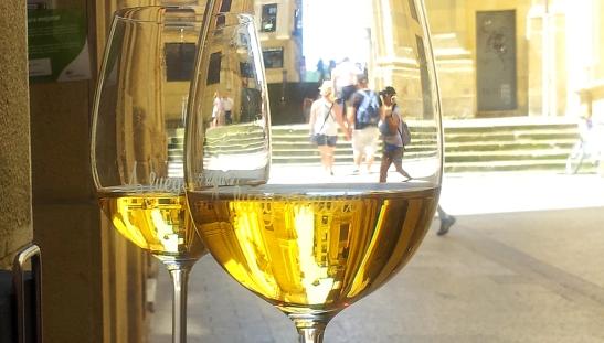 Vino blanco DR. THANISCH