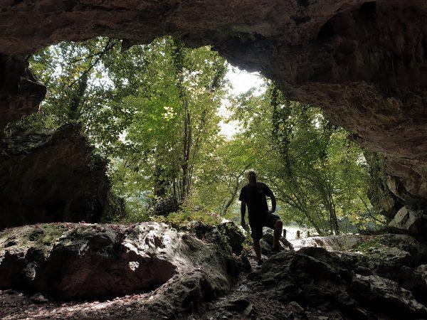 La Cueva de Zugarramurdi
